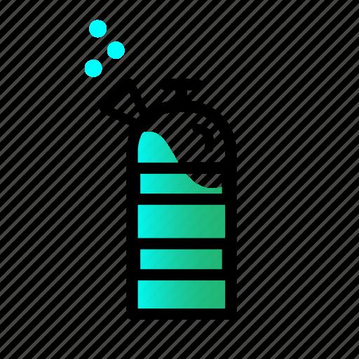 elixir, magic, oxygen, potion icon