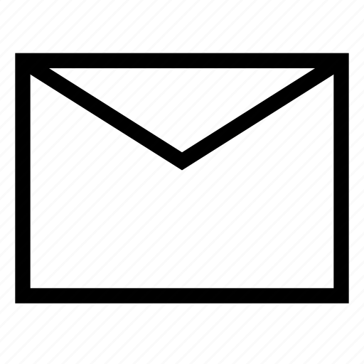 Communication, envelope, inbox, letter, mail, message, send icon - Download on Iconfinder