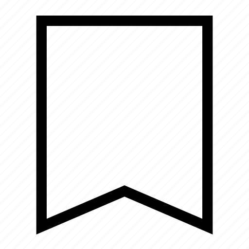 saved, архив, файл, флаг, флажок, формат, чат icon