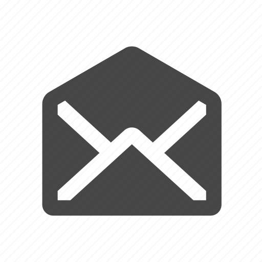 email, message icon