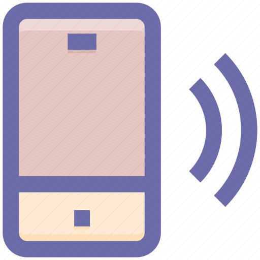 Communication, mobile, mobile signals, signal, wifi icon - Download on Iconfinder
