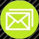 .svg, email, envelopes, letter, mail, messages