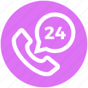 .svg, contact, customer, customer support, hours, support, telephone icon