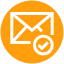 .svg, approved, email, envelope, letter, mail, message icon