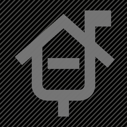 address, communication, inbox, letter, mailbox, post, send icon