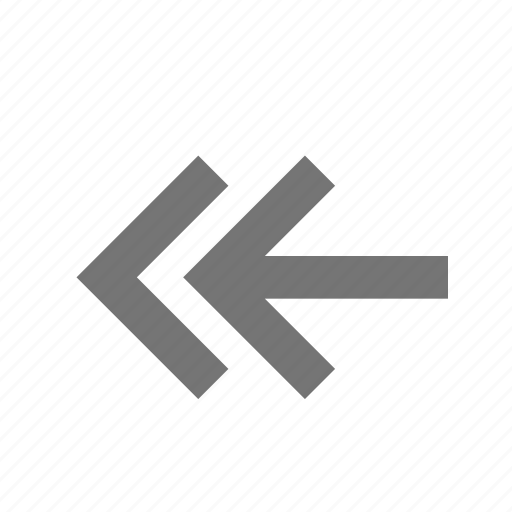 arrows, reply, reply all icon