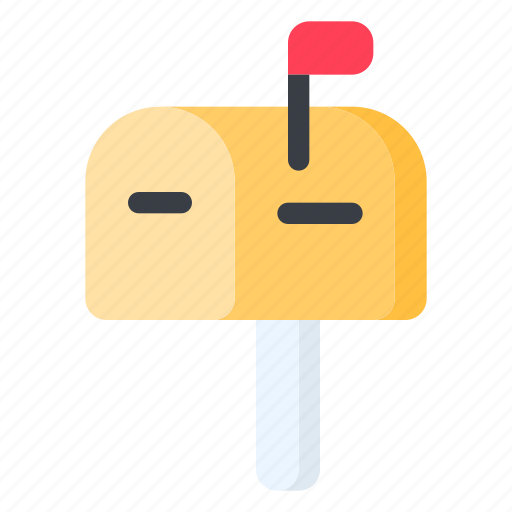 communication, email, inbox, letter, mail, mailbox, post icon