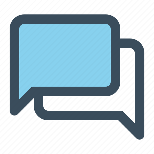 chat, communication, dialog, forum, lounge icon