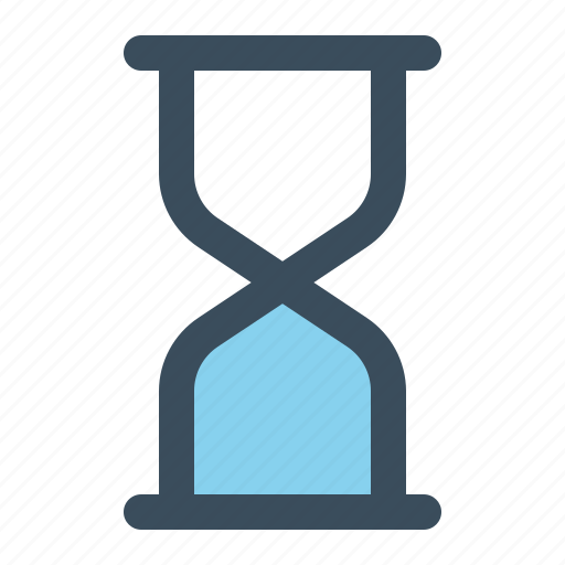 alarm, bell, hourglass, snooze, time icon