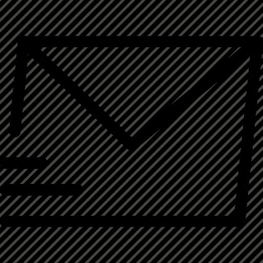 despatch, dispatch, send, sending, ship, transmit icon