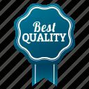best, best quality, emblem, guarantee, quality, satisfaction, warranty icon
