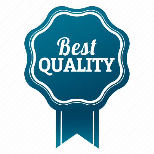 best, best quality, emblem, guarantee, quality, satisfaction, warranty icon