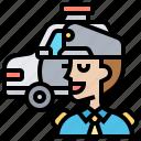 car, cop, emergency, police, vehicle
