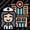 hospital, medical, healthcare, treatment, emergency
