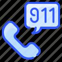 Emergency Help Rescue Sos Icon