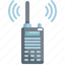 chat, communication, device, electronic, talkie, walkie