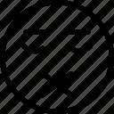 patch, sealed, emoji icon