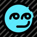 avatar, emoji, emoticon, expression
