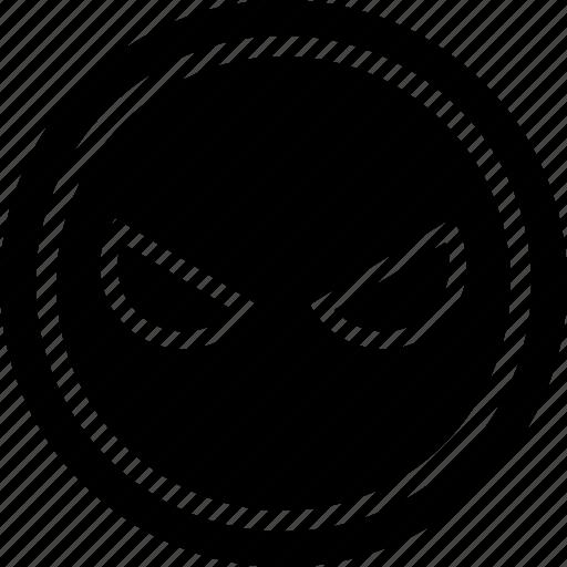 emotion, face icon