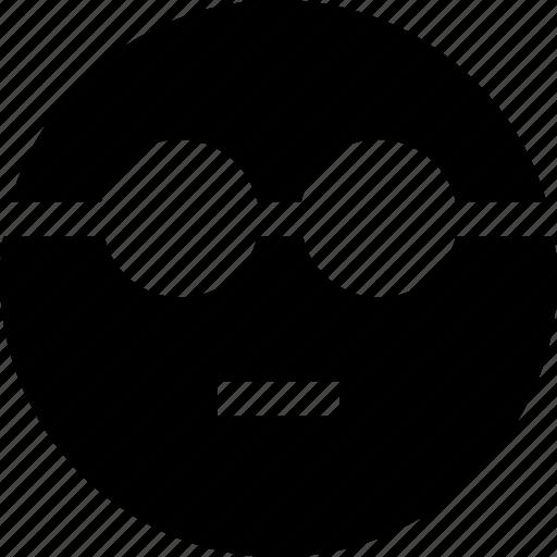 emoji, face, faces icon