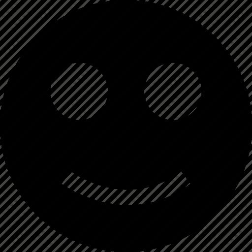 emotion, happy, smile icon