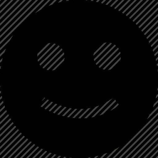face, faces, happy icon