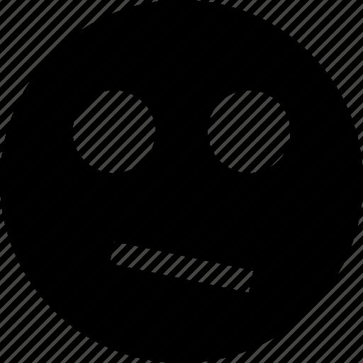 bad, emotion, sad icon
