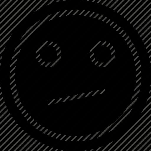 emoji, sad, sadness icon