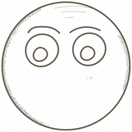 big, emoticon, face, grin, happy, laughing, lol icon