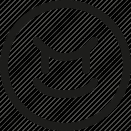 Bad, devil, emoji, emoticon, scalable, avatar, smiley icon - Download on Iconfinder