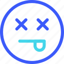 25px, drunk, iconspace icon