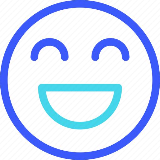 25px, happy, iconspace icon