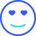 25px, iconspace, love icon