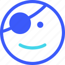 25px, iconspace, pirates icon