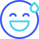 25px, iconspace, shy icon