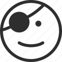 25px, iconspace, pirates icon
