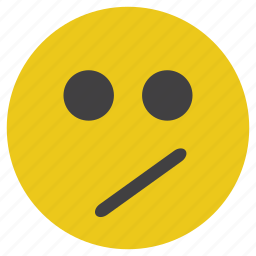 disappointed, emoticon, pessimist, sad, smiley icon