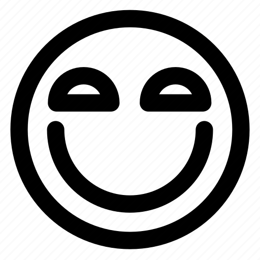 avatar, emoji, emoticons, emotion, smile, smiley icon