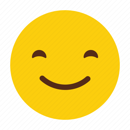 Emoji, emoticon, emoticons, emotion, happy, mood icon - Download on Iconfinder