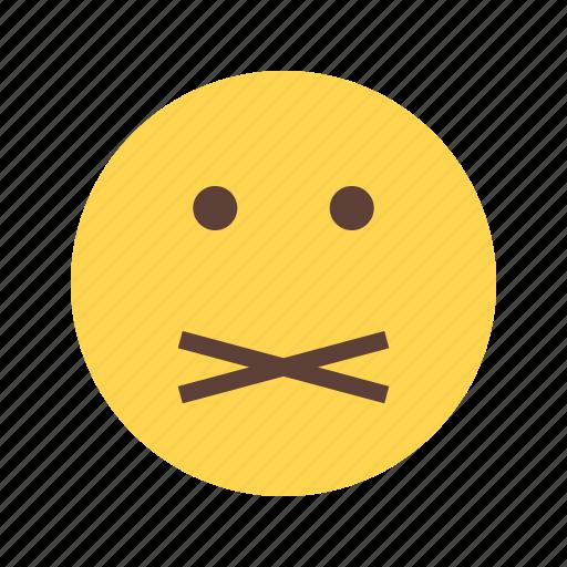 mute, quiet, restriction, silence, sound, volume, warning icon