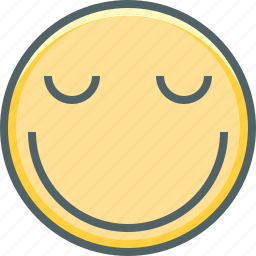 emoji, emoticon, emotion, happy, love, smile, smiley icon