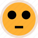 attention, emotion, face, faces icon