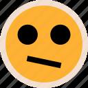 emotion, error, face, faces icon