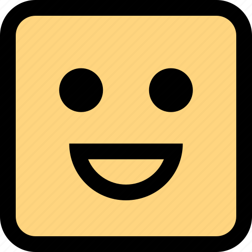 emoji, expression, face, joy icon