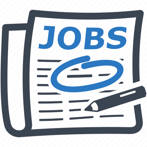 Image result for jobs icon