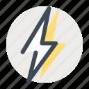 battery, biomass, charging, energy, green, power, turbine icon