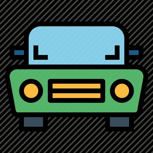 Automobile, car, eco, transport icon - Download on Iconfinder