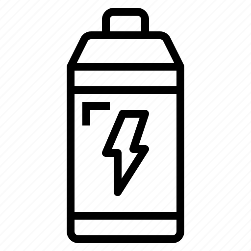 Beverage, drink, energy, stimulation, sugar icon - Download on Iconfinder
