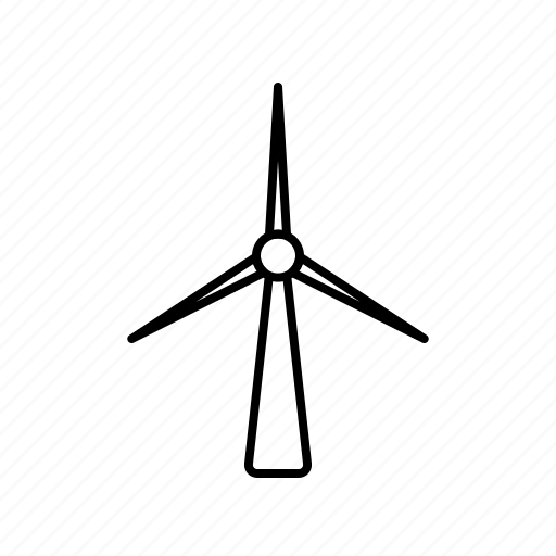 electric, energy, mill, windmill, wing energy, wing power icon