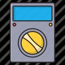 current, measure, meter, tool, volt